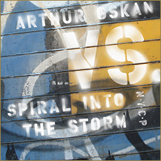 Arthur Oskan vs. Spiral Into The Storm: New York City People EP